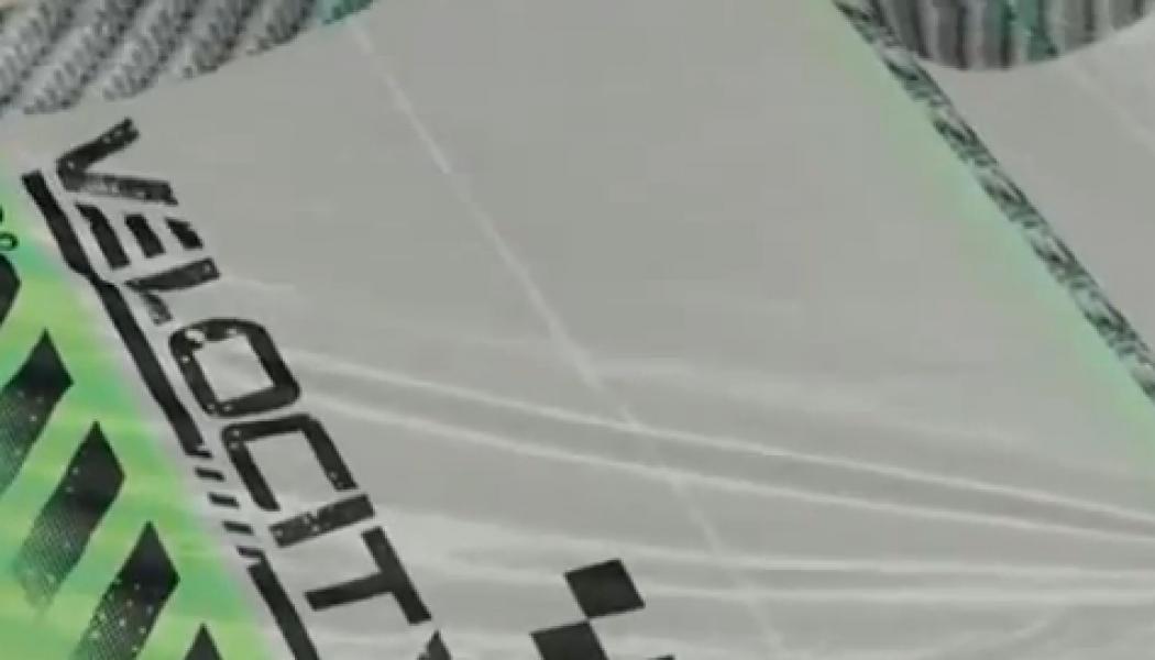 2014 Cabrinha Velocity Race