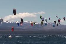 PKRA Kiteboarding World Tour - trailer 2